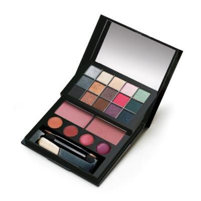 Paleta de Maquiagem Avon Color 12,49g