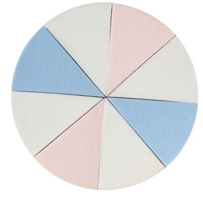 Imagem 1 do produto Kit Esponjas Make Up -  Nails