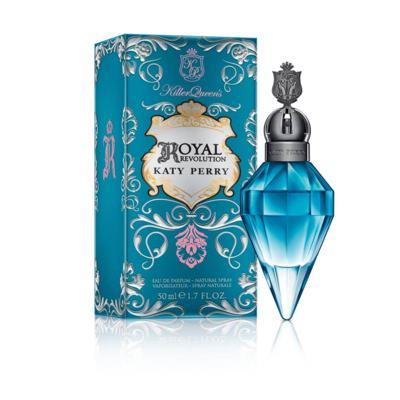Imagem 2 do produto Colônia Avon Katy Perry Royal Revolution 50ml