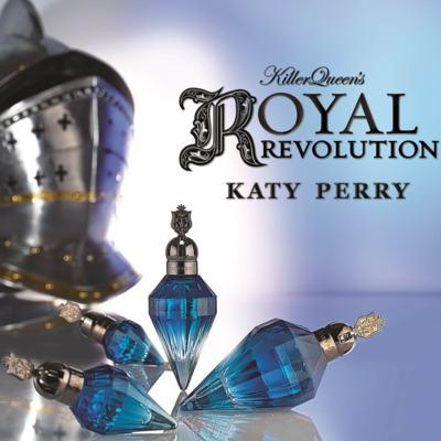 Imagem 3 do produto Colônia Avon Katy Perry Royal Revolution 50ml