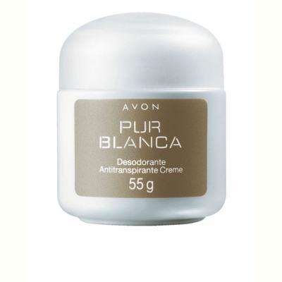 Imagem 1 do produto Desodorante Creme Pur Blanca 55g