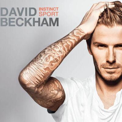 Imagem 2 do produto Colônia Desodorante Avon David Beckham Instinct Sport C 75ml