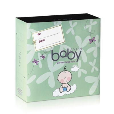 Imagem 1 do produto Caixa Baby