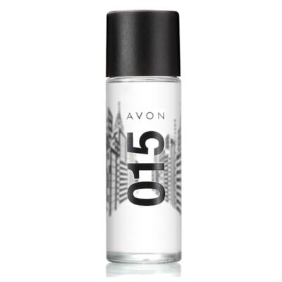 Imagem 1 do produto Colônia Desodorante Masculina Avon 015 100ml