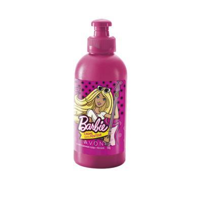 Imagem 1 do produto Barbie Creme para Pentear 150g