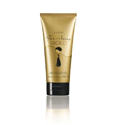Imagem 1 do produto Loção para o Corpo Gold Far Away 150 ml