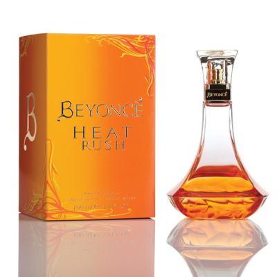 Imagem 2 do produto Deo Parfum Avon Beyoncé Heat Rush 100ml