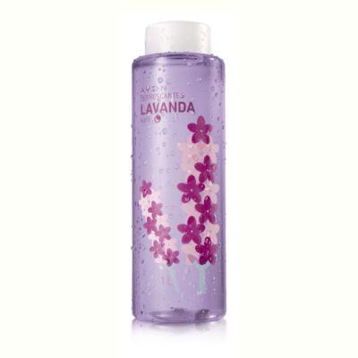 Imagem 1 do produto Colônia Deo Desodorante Avon Refrescantes Lavanda 1L