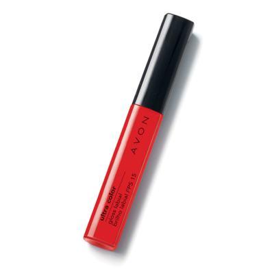 Imagem 1 do produto Gloss Labial Ultra Color FPS 15 6g