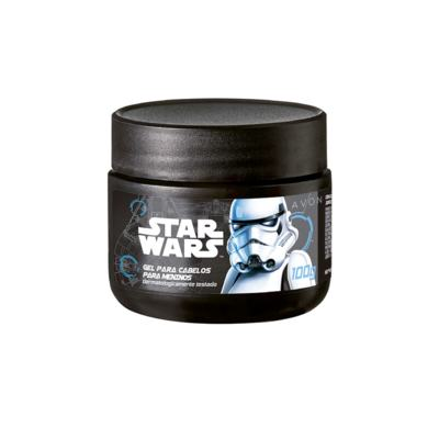 Imagem 1 do produto Gel para Cabelo Star Wars 100g