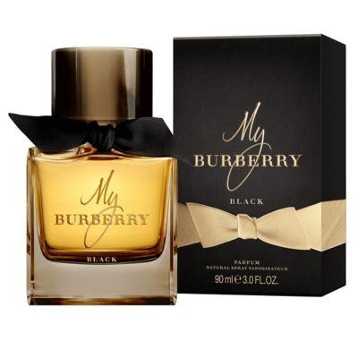 Imagem 7 do produto My Burberry Black - Perfume Feminino - Eau de Parfum - 90ml