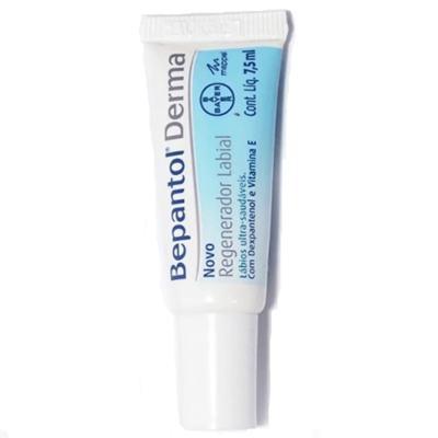 Imagem 6 do produto Regenerador Labial Bepantol Derma - 7,5ml