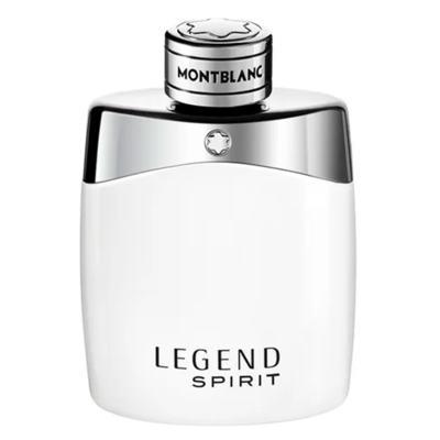 Imagem 4 do produto Legend Spirit Montblanc - Perfume Masculino - Eau de Toilette - 30ml