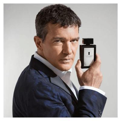 Imagem 12 do produto The Secret Antonio Banderas - Perfume Masculino - Eau de Toilette - 50ml