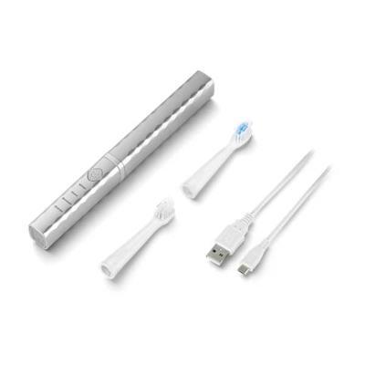 Imagem 2 do produto Escova Dental Elétrica Multilaser Recarregável Ultracare USB HC084