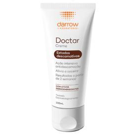 Doctar Creme Darrow - Tratamento Anticaspa - 100ml