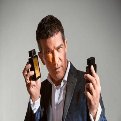 Imagem 7 do produto The Golden Secret Antonio Banderas - Perfume Masculino - Eau de Toilette - 30ml