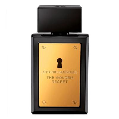 Imagem 5 do produto The Golden Secret Antonio Banderas - Perfume Masculino - Eau de Toilette - 200ml
