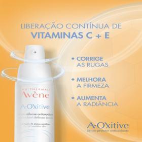Sérum Facial Avène - A-Oxitive | 30ml