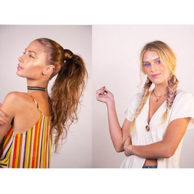 Imagem 5 do produto Maquiagem para Cabelo L'Oréal Professionnel - Colorful Hair FlashPro - Dancing Pink