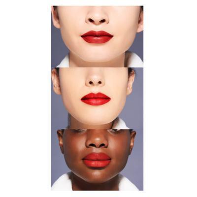 Imagem 4 do produto VisionAiry Gel Lipstick Shiseido - Batom em Gel - 222 Ginza Red