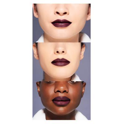 Imagem 4 do produto VisionAiry Gel Lipstick Shiseido - Batom em Gel - 224 Noble Plum