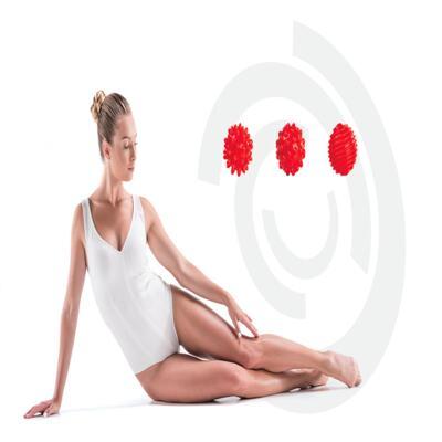 Imagem 3 do produto Massageador Spin Doctor Be Emotion + Modelador Slim Control Be Emotion - | 127v - Nude M