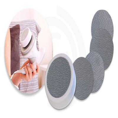 Imagem 8 do produto Massageador Spin Doctor Be Emotion + Modelador Slim Control Be Emotion -   127v - Nude P