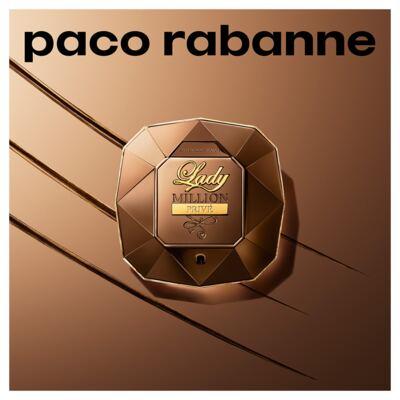 Imagem 4 do produto Lady Million Privé Paco Rabanne -  Feminino - Eau de Parfum - 30ml