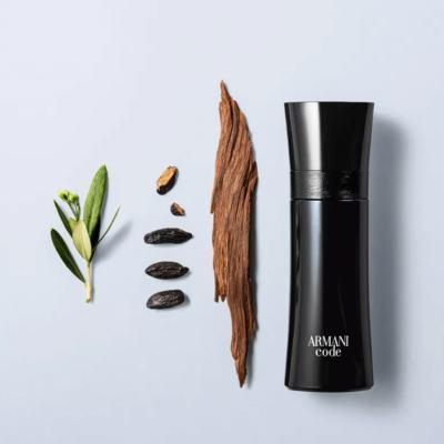 Imagem 6 do produto Armani Code Giorgio Armani - Perfume Masculino - Eau de Toilette - 50ml