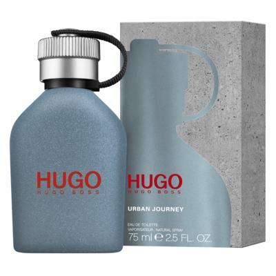 Imagem 2 do produto Hugo Urban Journey Hugo Boss Perfume Masculino - Eau de Toilette - 75ml