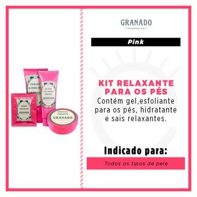 Imagem 2 do produto Kit Granado Spa Relaxante para os Pés - Kit
