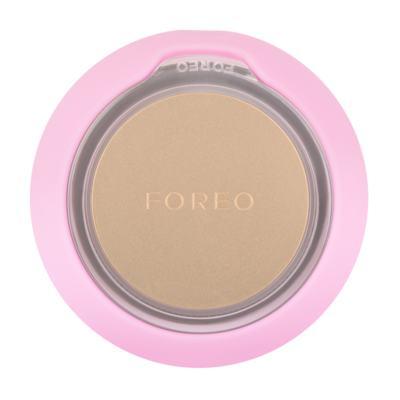 Imagem 3 do produto Aparelho de Aplicação de Máscara Faciais Foreo - UFO Mini Pearl Pink - 1 Un