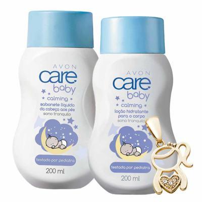 Imagem 1 do produto Presente Avon Care Baby Sempre Juntos Menina