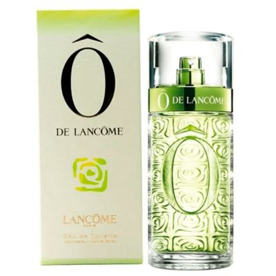 Imagem 5 do produto Ô de Lancôme Lancôme - Perfume Feminino - Eau de Toilette - 125ml
