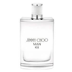 Jimmy Choo Man Ice - Perfume Masculino - Eau de Toilette - 50ml