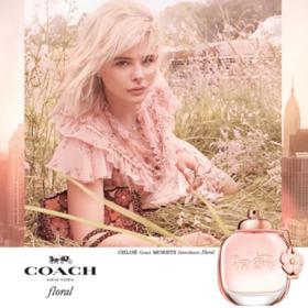 Perfume Coach Floral Eau - Parfum | 30ml