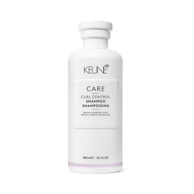 Imagem 4 do produto Keune Care Curl Control Shampoo - 300ml