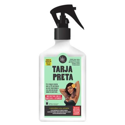 Imagem 3 do produto Kit Tarja Preta Lola Cosmetics - Máscara + Queratina Líquida - Kit