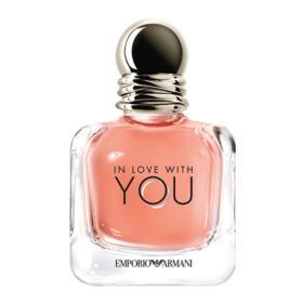 In Love With You Giorgio Armani Perfume Feminino - Eau de Parfum - 50ml