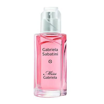 Imagem 1 do produto Miss Gabriela Gabriela Sabatini - Perfume Feminino - Eau de Toilette - 60ml