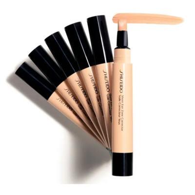 Imagem 4 do produto Sheer Eye Zone Corrector Shiseido - Corretivo para os Olhos - 102 Light