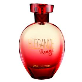 Elegance Rouge Ana Hickmann Perfume Feminino -  Deo Colônia - 80ml