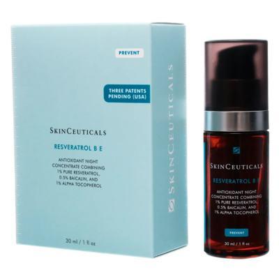 Imagem 6 do produto Resveratrol B E Antioxidante Night SkinCeuticals - Antienvelhecimento Noturno - 30ml