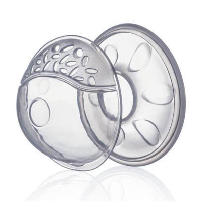 Imagem 1 do produto Conchas Protetoras para Amamentação For Mom com  6 Unidades Multikids Baby - BB190 - BB190