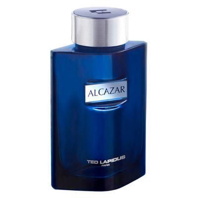 Imagem 3 do produto Alcazar Ted Lapidus - Perfume Masculino - Eau de Toilette - 100ml