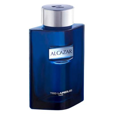 Imagem 3 do produto Alcazar Ted Lapidus - Perfume Masculino - Eau de Toilette - 30ml