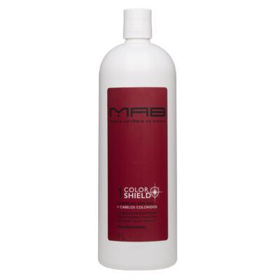 Imagem 1 do produto Shampoo Color Shield Tamanho Profissional MAB - 1L