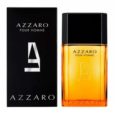 Imagem 2 do produto Azzaro Pour Homme Azzaro - Perfume Masculino - Eau de Toilette - 50ml