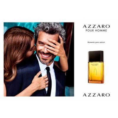 Imagem 3 do produto Azzaro Pour Homme Azzaro - Perfume Masculino - Eau de Toilette - 50ml